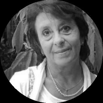 Antonieta Pezo, Idealizadora Mão na Roda