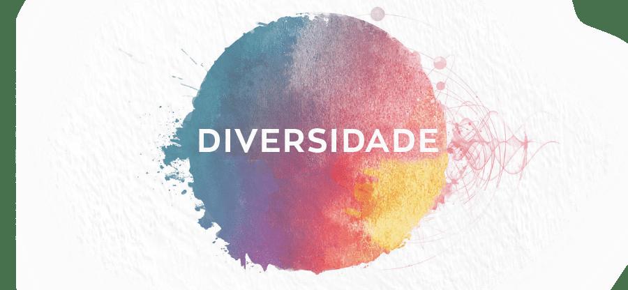 Mão na Roda: Diversidade